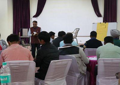 SYIS Program New Delhi