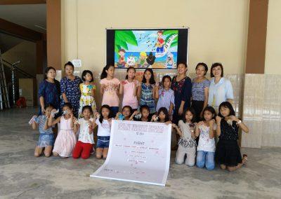 Skill Development Workshop